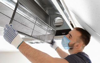 Neglect Your Dryer Vents
